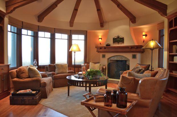 Lookbook Traditional Living Room