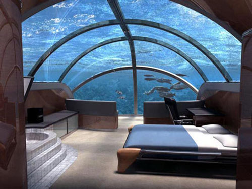 Modern Bedrooms Designs 2012