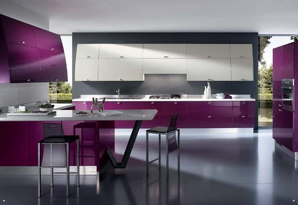 Modern Kitchen Pictures