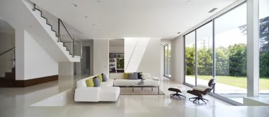 Simple House Interior Decoration