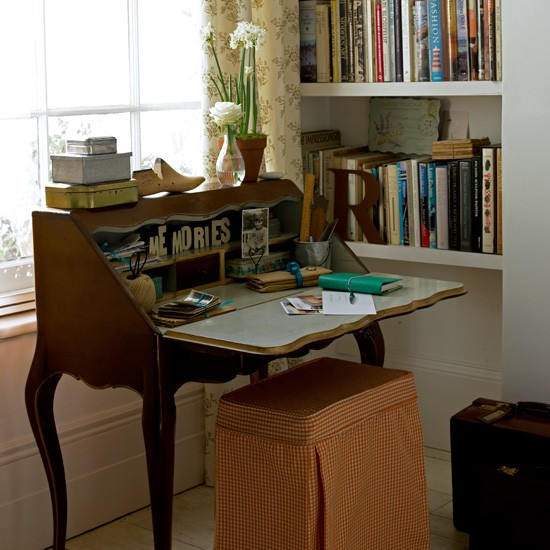 Vintage Office Ideas