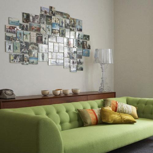 Wall Decorating Ideas Photos
