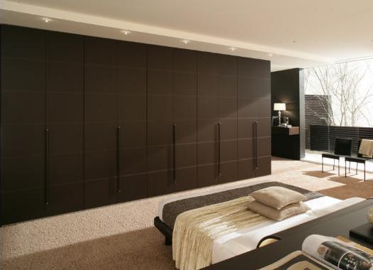 Wardrobe interior designs for bedroom home decor report for Modern wardrobe interior designs