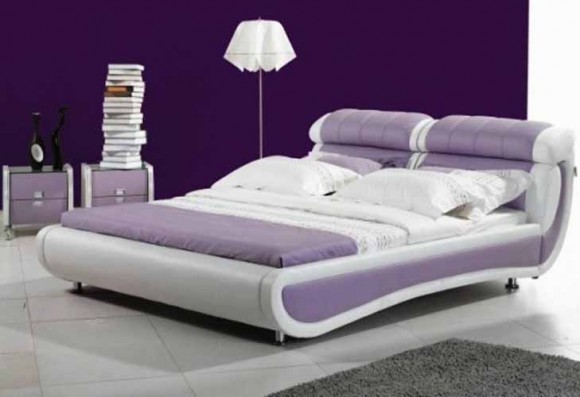 Purple Bedroom Ideas Master Bedroom