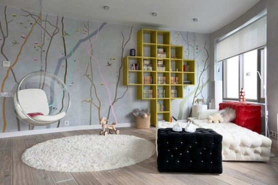 Amazing Bedrooms for Teenagers