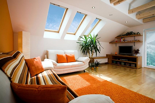 Attic Designs Pictures