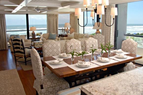 Beach House Interior Designs