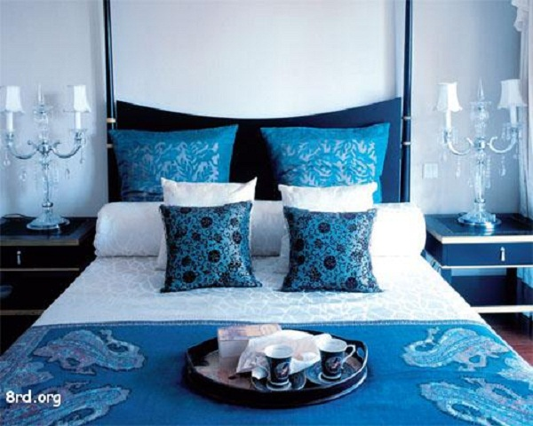 Bedroom Colours Ideas