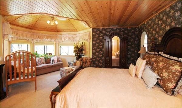 Big Master Room Designs