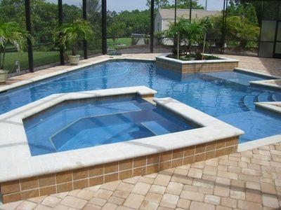 Children Swimming Pool Backyard