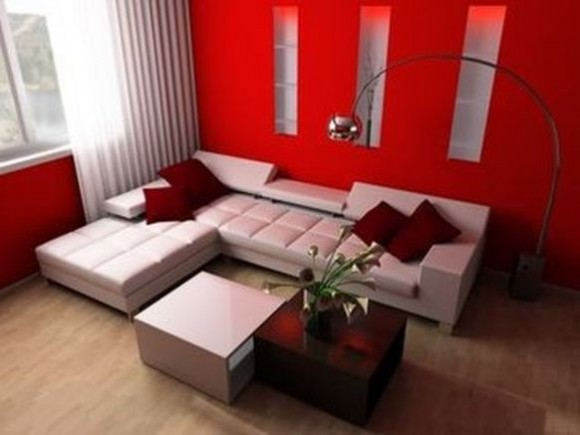 Color Scheme Ideas for Living Room