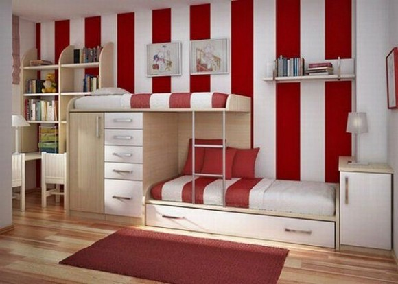 Colour Ideas for Bedrooms