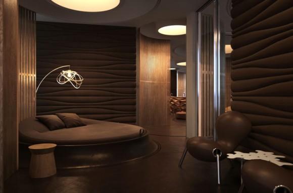 House Interior Design Bedroom