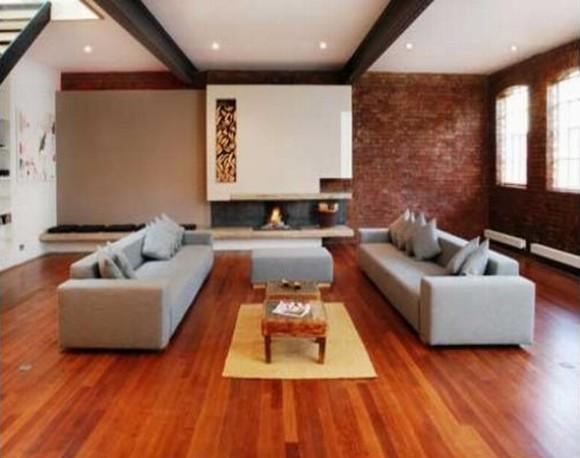 Interior Decorating Ideas Traditional Living Room