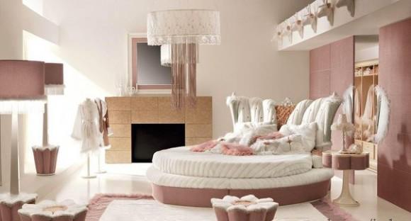 Interior Design Bedroom Girls