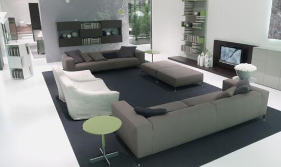 Interior Design Living Room Furniture
