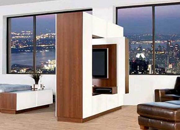 Interior Design Small Condo Unit