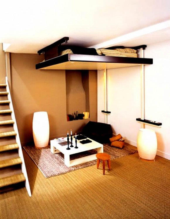 Interior Design Small Spaces