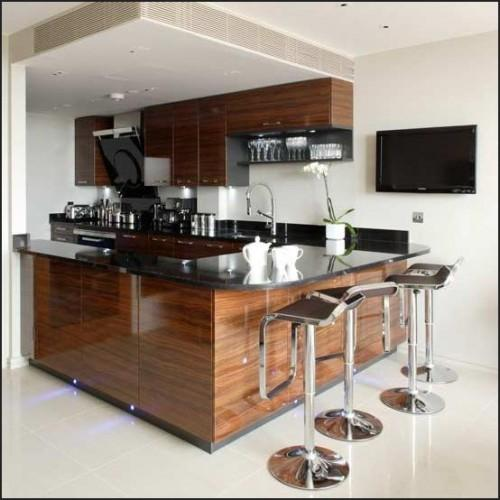 Condo Kitchen Design Ideas 500 x 500