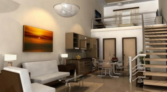 Interior design for small condominium unit home decor report for Interior designs for condo units