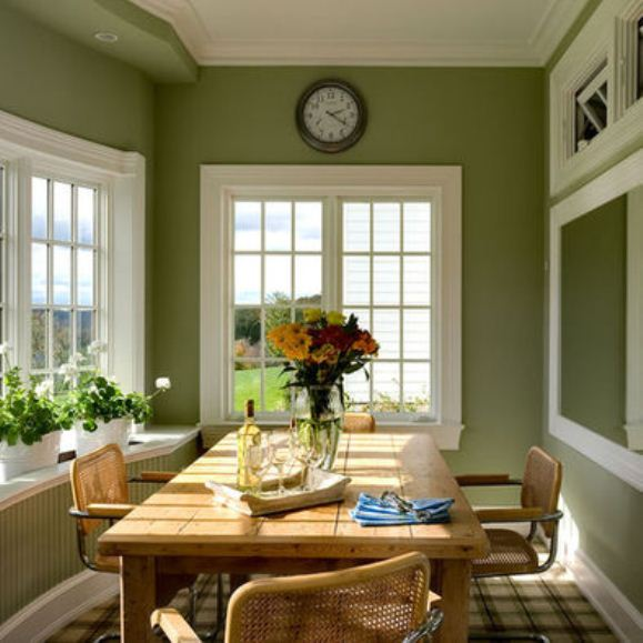 Is Sage Green a Warm Color