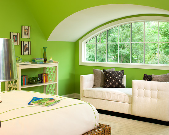 Lime Green Bedroom Ideas for Kids\' Bedroom | Home Decor Report