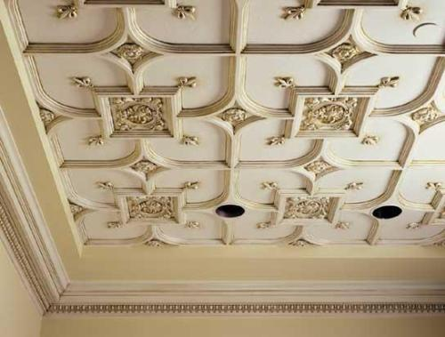 Impressive Ceiling Molding Design Ideas 500 x 379 · 30 kB · jpeg