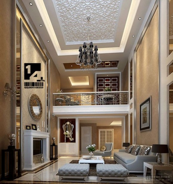 Luxury Homes Interior Designs