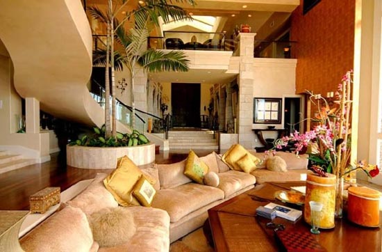 Luxury Interior House Design