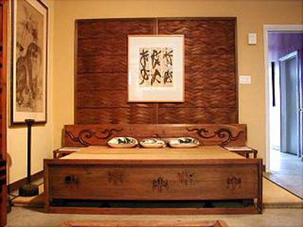 Modern Japanese Bedroom Furniture