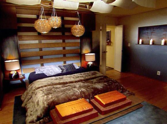 Modern Japanese Interior Design