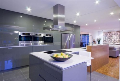 Modern Kitchen Design Ideas 2012