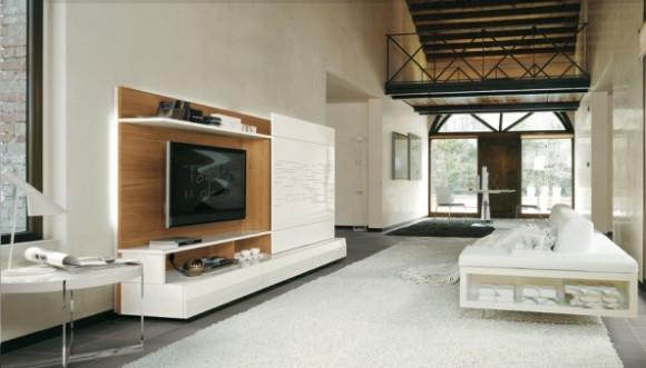 Modern TV Units