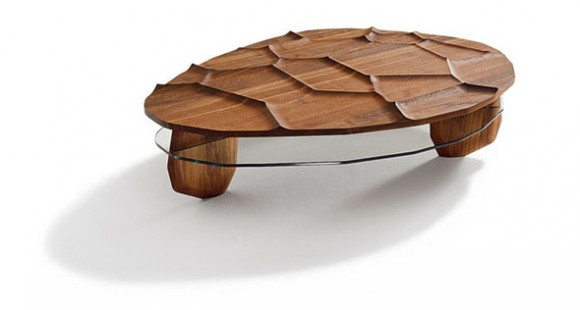 Natural Wooden Tables