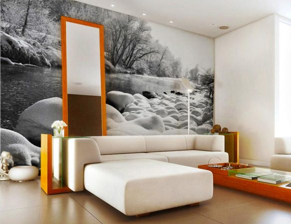 Paint Ideas For Living Room Walls Home Decor Report