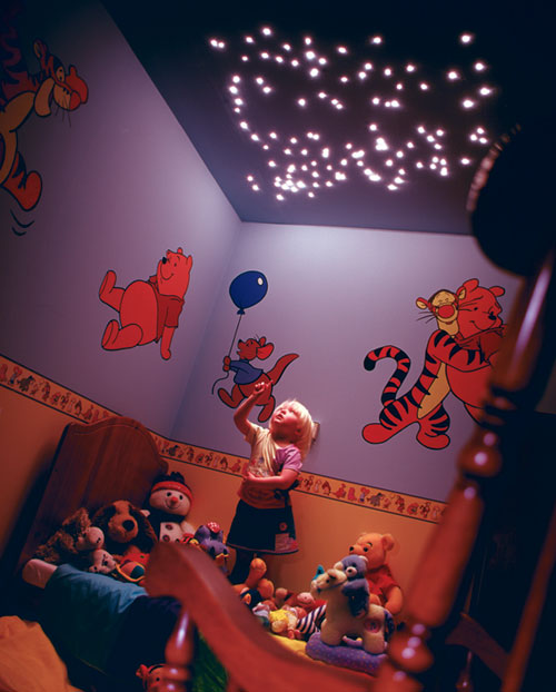Pop Ceiling Designs for Kids Room