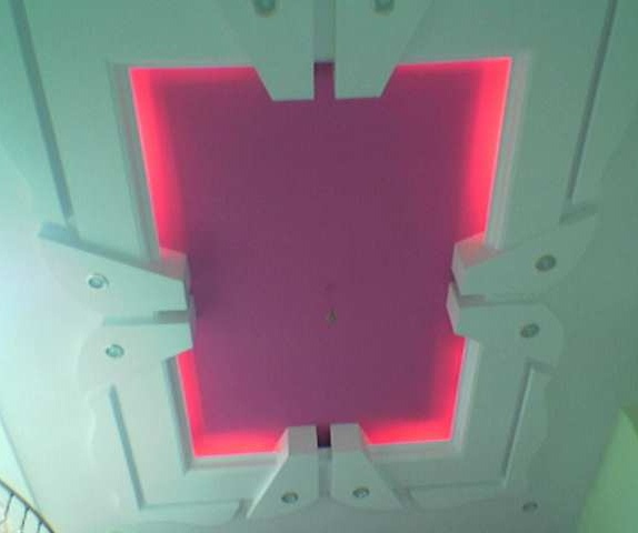 Pop False Ceiling Designs Office