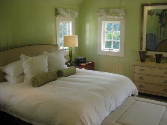 Sage Green Bedroom Walls Pic