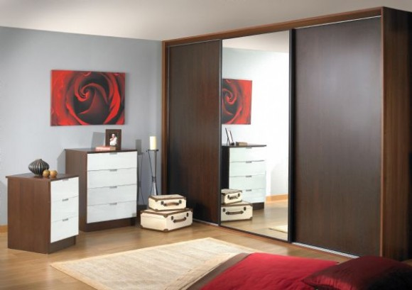 Sample Ikea Wardrobes