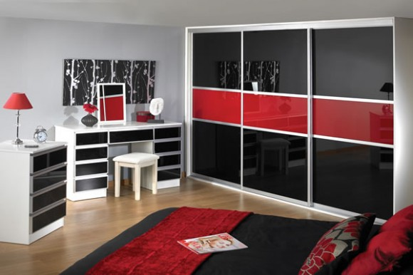 Sample Ikea Wardrobes Photo