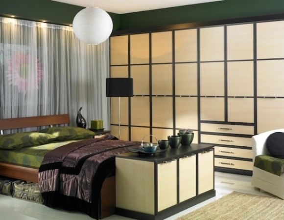 Sample Ikea Wardrobes Pic