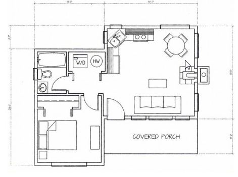 Simple House Plan Designs