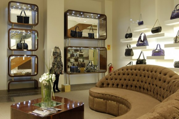 Boutique Store Interior Design Ideas