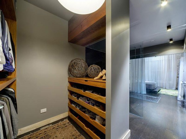 Small Condominium Interior Design Photo