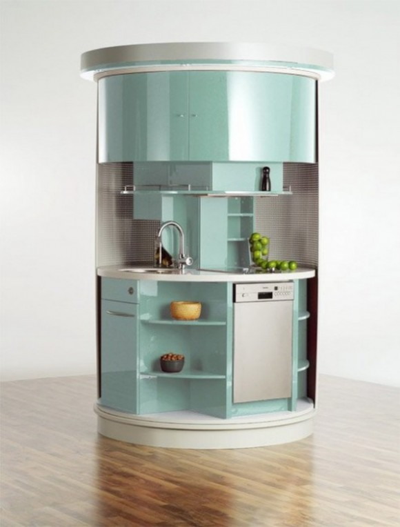 Small Size Kitchen Design