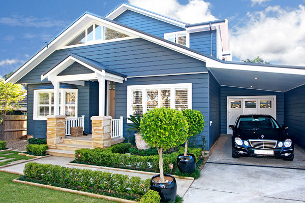 Weatherboard house designs australia home decor report for Home designs australia