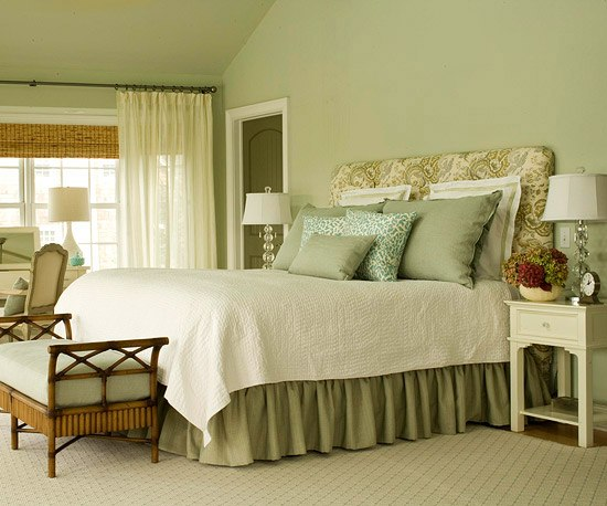 Sage Green Bedroom Walls Decoration Ideas Home Decor Report