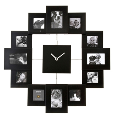 Family Wall Clocks