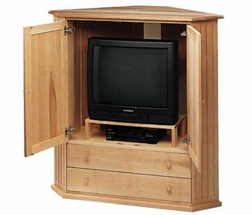 Furniture Design for TV Cabinet