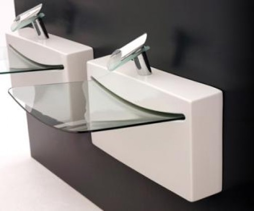 Modern Bathroom Sink
